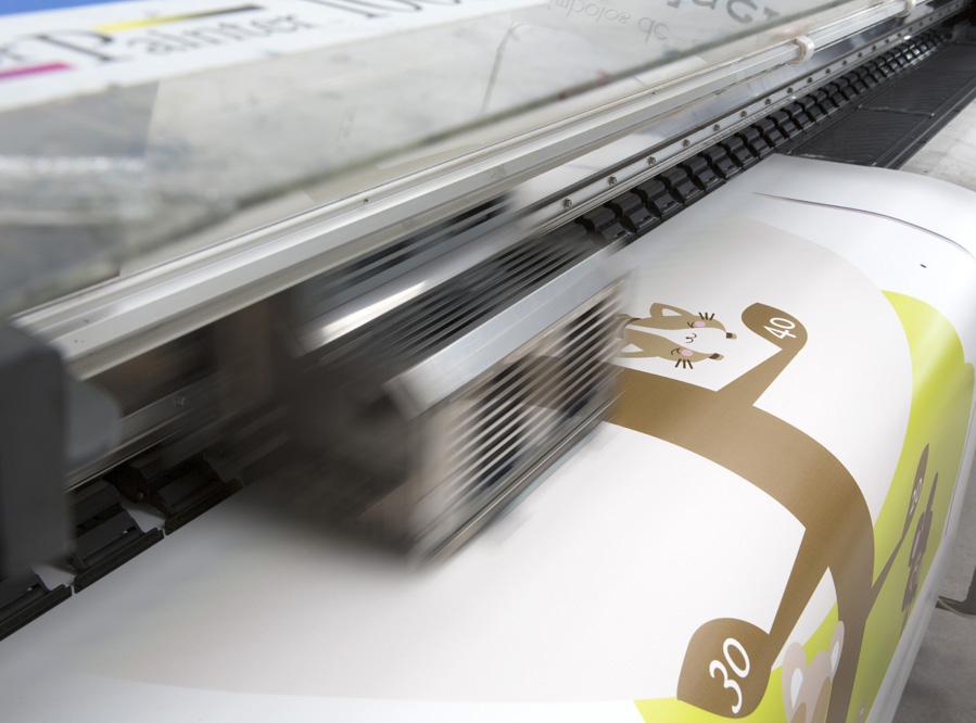 Servicios Impresión imprenta digital